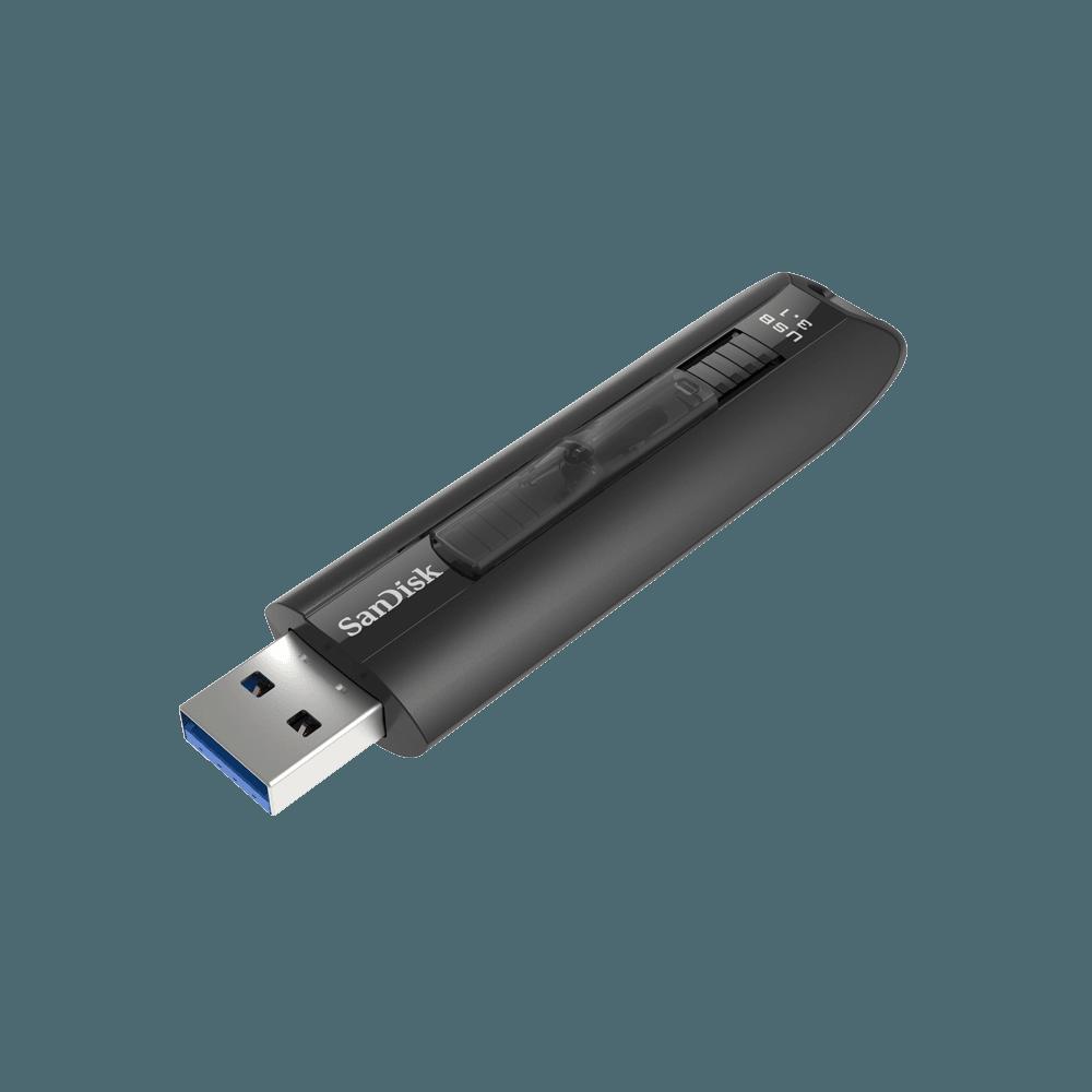 SanDisk Extreme GO USB 3.1