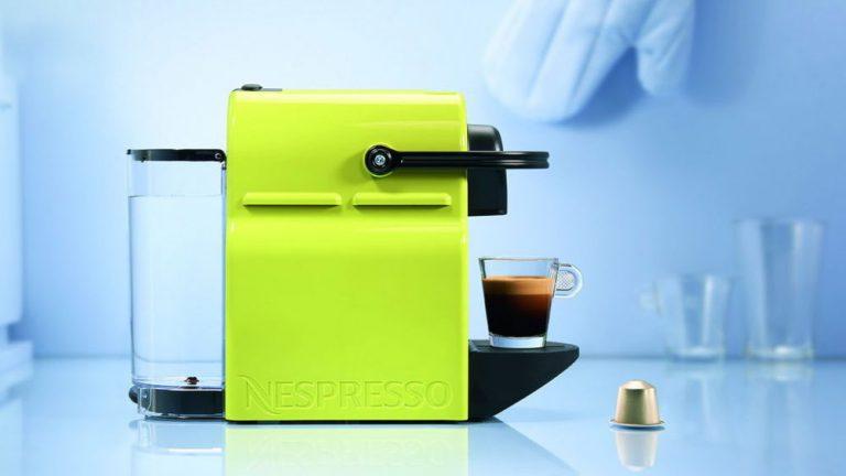 เครื่อง Nespresso รุ่นไหนดี