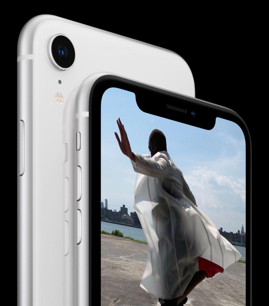 ไอโฟน XR