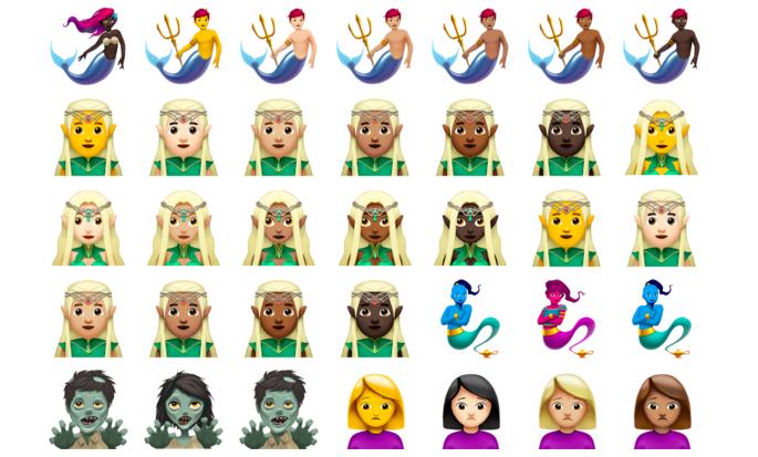 วิธีสร้าง emoji ส่วนตัวไว้ใช้เอง