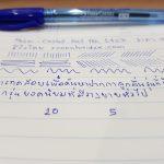 ปากกา Faber Castell