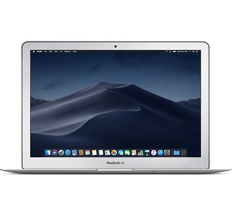 MacBook Air 13 นิ้ว 2017