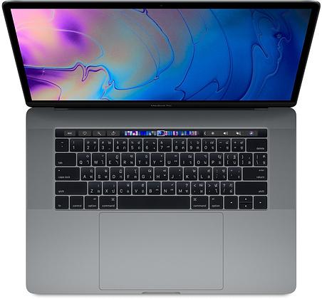 MacBook Pro 15 นิ้ว
