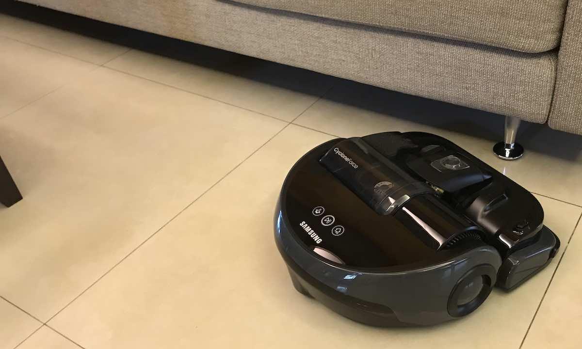หุ่นยนต์ดูดฝุ่น ยี่ห้อและรุ่นไหนดีที่สุด ในประเทศไทย