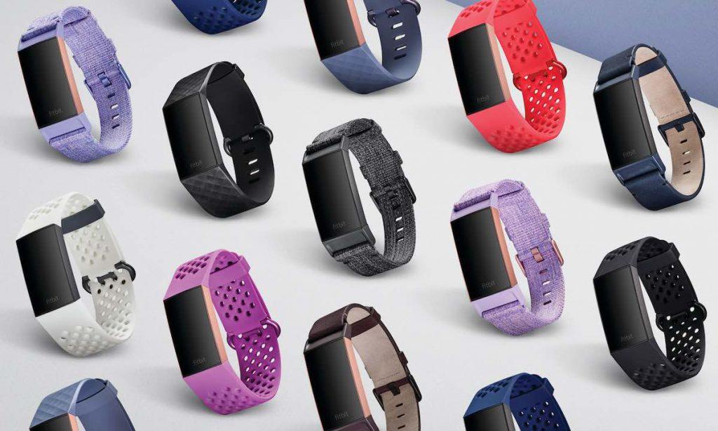 Fitbit รุ่นที่ดีที่สุด