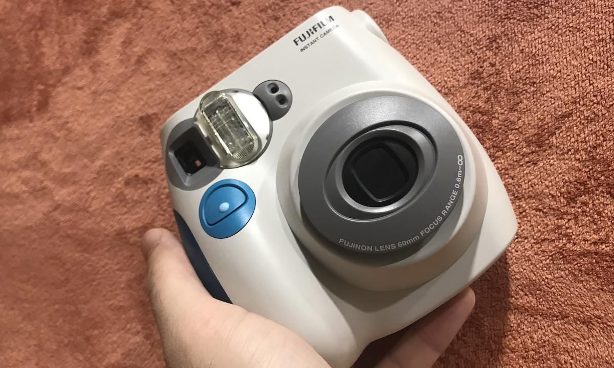 กล้องโพลารอยด์ รุ่นไหนดี