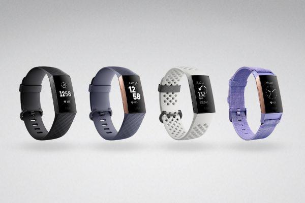 Fitbit Charge 3 ราคา