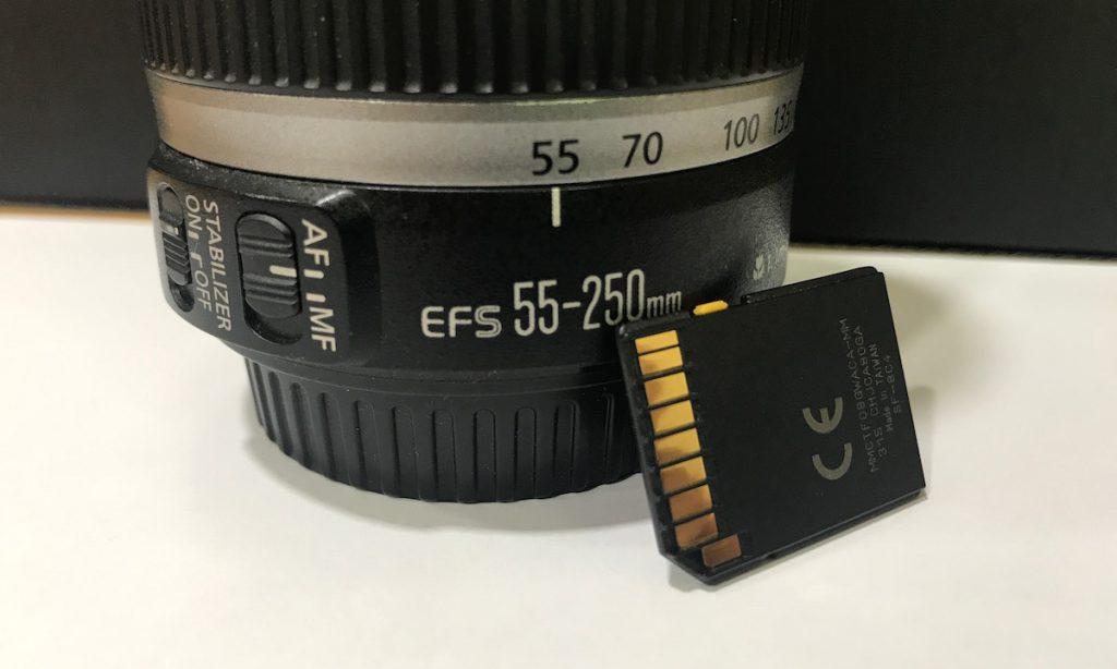 SD Card รุ่นไหนดี กล้องถ่ายรูป