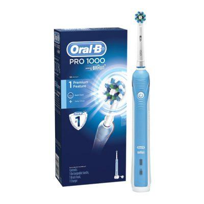 Oral-B Pro 1000