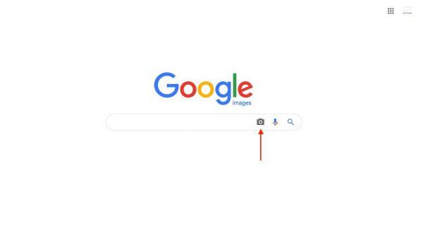 วิธีใช้ Google Image Search บนเดสก์ท็อป