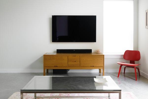 วิธีเลือกขนาดจอทีวี