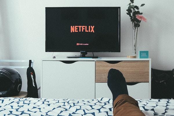 ทีวีสำหรับดู Netflix