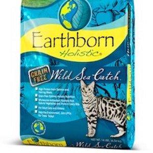 Earthborn Holistic Wild Sea Catch