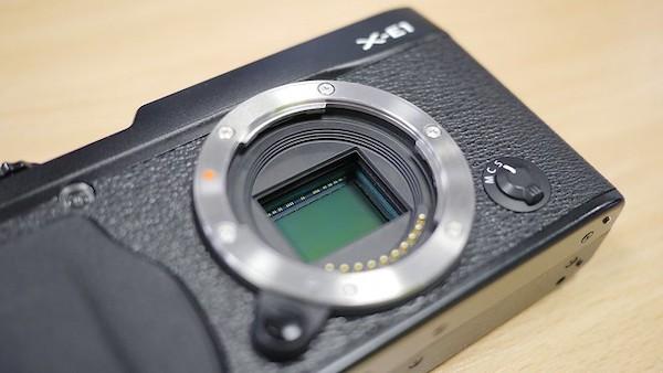 วิธีเลือกซื้อกล้อง ดูขนาด Image Sensor ของกล้อง