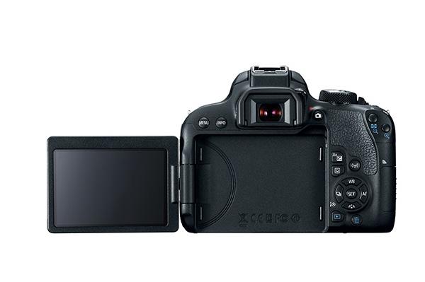 กล้อง DSLR Canon สำหรับมือใหม่