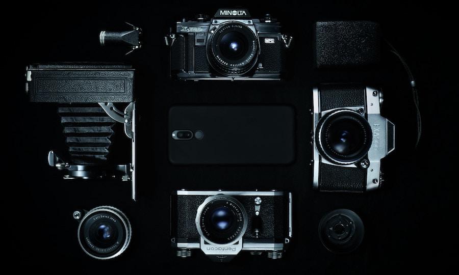 วิธีเลือกกล้อง สำหรับมือใหม่