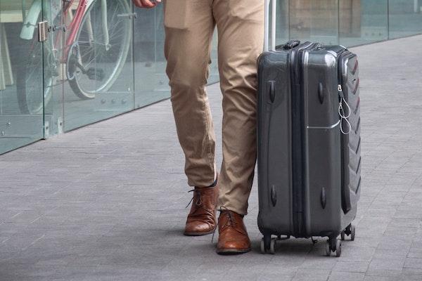 วิธีเลือกกระเป๋าเดินทาง