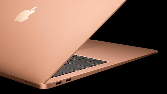 MacBook Air รุ่นใหม่