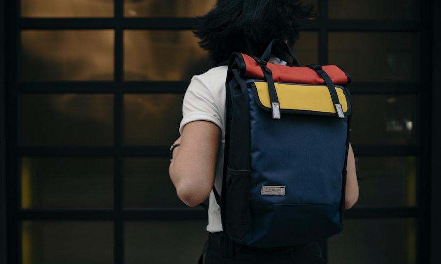 วิธีเลือกกระเป๋าเป้