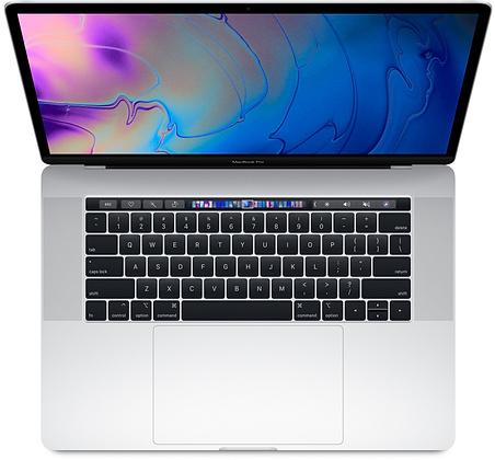 MacBook Pro 15 นิ้ว 2019